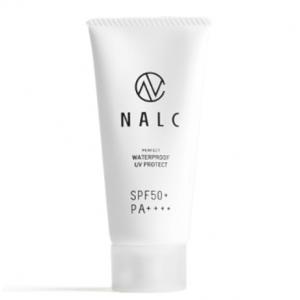 髭脱毛中のオススメ日焼け止めクリーム「NALCパーフェクトウォータープルーフ」